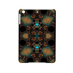 Elegant Caramel  Apple Ipad Mini 2 Hardshell Case by OCDesignss