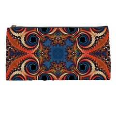Beautiful Fractal Kelidescopee  Pencil Case by OCDesignss