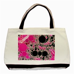 Pink Cotton Kandy  Classic Tote Bag by OCDesignss