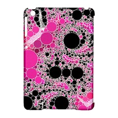 Pink Cotton Kandy  Apple Ipad Mini Hardshell Case (compatible With Smart Cover) by OCDesignss