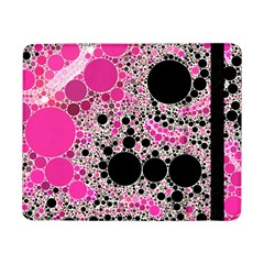 Pink Cotton Kandy  Samsung Galaxy Tab Pro 8 4  Flip Case by OCDesignss