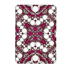 Pink Pearl Samsung Galaxy Tab 2 (10 1 ) P5100 Hardshell Case  by OCDesignss