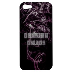 Chasing Clouds Apple Iphone 5 Hardshell Case by OCDesignss