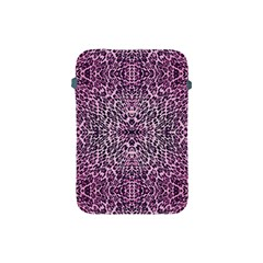 Pink Leopard  Apple Ipad Mini Protective Sleeve