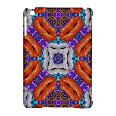 Crazy Fashion Freak Apple Ipad Mini Hardshell Case (compatible With Smart Cover) by OCDesignss