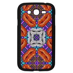 Crazy Fashion Freak Samsung Galaxy Grand Duos I9082 Case (black) by OCDesignss