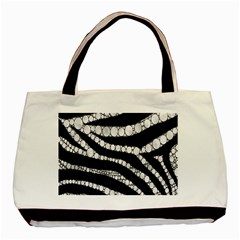 Spoiled Zebra  Classic Tote Bag by OCDesignss