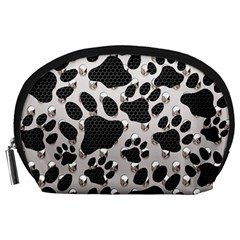 Paws On Me  Accessory Pouch (large) by OCDesignss