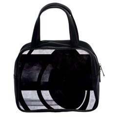Black Hole  Classic Handbag (two Sides) by OCDesignss