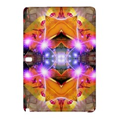 Abstract Flower Samsung Galaxy Tab Pro 12 2 Hardshell Case by icarusismartdesigns