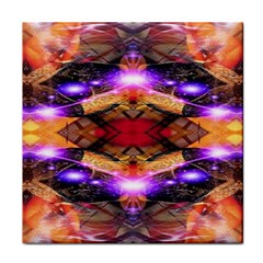 Third Eye Ceramic Tile by icarusismartdesigns