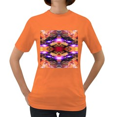 Third Eye Women s T Shirt (colored) by icarusismartdesigns
