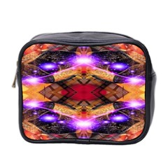Third Eye Mini Travel Toiletry Bag (two Sides) by icarusismartdesigns