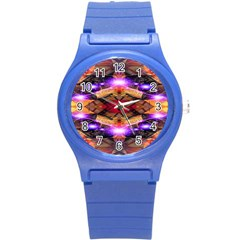 Third Eye Plastic Sport Watch (small) by icarusismartdesigns