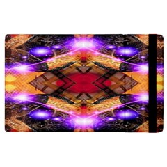 Third Eye Apple Ipad 3/4 Flip Case by icarusismartdesigns