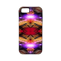 Third Eye Apple Iphone 5 Classic Hardshell Case (pc+silicone) by icarusismartdesigns