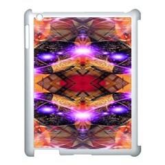 Third Eye Apple Ipad 3/4 Case (white) by icarusismartdesigns