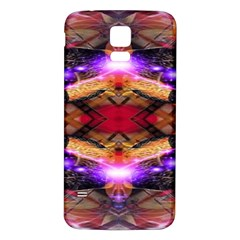 Third Eye Samsung Galaxy S5 Back Case (white) by icarusismartdesigns