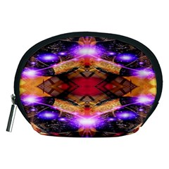 Third Eye Accessory Pouch (medium) by icarusismartdesigns