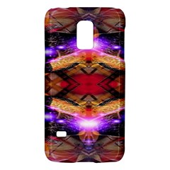 Third Eye Samsung Galaxy S5 Mini Hardshell Case  by icarusismartdesigns
