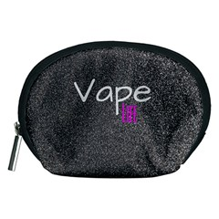 Vape Life  Accessory Pouch (medium) by OCDesignss