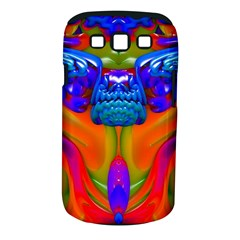 Lava Creature Samsung Galaxy S Iii Classic Hardshell Case (pc+silicone) by icarusismartdesigns