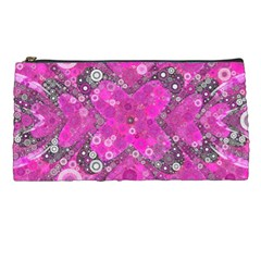 Dazzling Hot Pink Pencil Case by OCDesignss