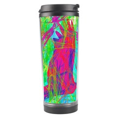 Birds In Flight Travel Tumbler