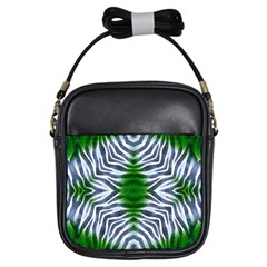 Crazy Zebra  Girl s Sling Bag by OCDesignss