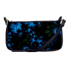 Pretty In Blue  Evening Bag by OCDesignss