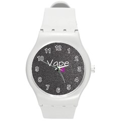 Vape Life  Plastic Sport Watch (medium)