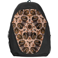 Chocolate Kisses Backpack Bag by OCDesignss
