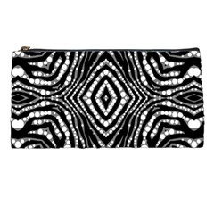 Zebra Twists  Pencil Case by OCDesignss