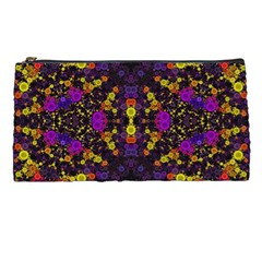 Color Bursts  Pencil Case by OCDesignss