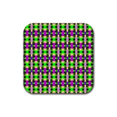 Pattern Drink Coasters 4 Pack (square) by Siebenhuehner