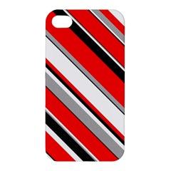 Pattern Apple Iphone 4/4s Premium Hardshell Case by Siebenhuehner
