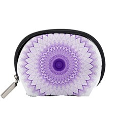 Mandala Accessory Pouch (small) by Siebenhuehner