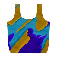 Pattern Reusable Bag (l)
