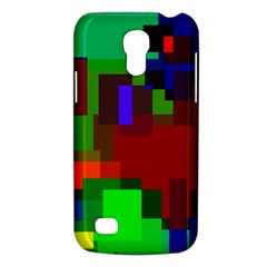 Pattern Samsung Galaxy S4 Mini (gt I9190) Hardshell Case  by Siebenhuehner