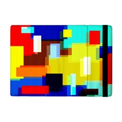 Pattern Apple Ipad Mini 2 Flip Case by Siebenhuehner