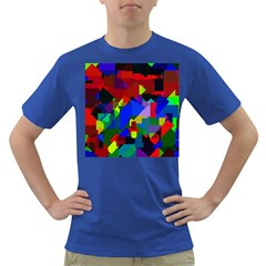 Pattern Men s T Shirt (colored)
