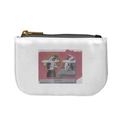 Marushka Coin Change Purse