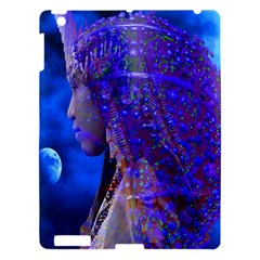 Moon Shadow Apple Ipad 3/4 Hardshell Case by icarusismartdesigns