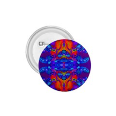 Abstract Reflections 1 75  Button by icarusismartdesigns