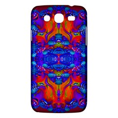 Abstract Reflections Samsung Galaxy Mega 5 8 I9152 Hardshell Case  by icarusismartdesigns