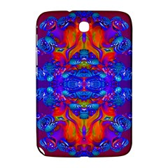 Abstract Reflections Samsung Galaxy Note 8 0 N5100 Hardshell Case  by icarusismartdesigns