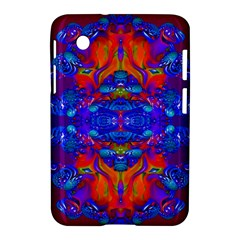 Abstract Reflections Samsung Galaxy Tab 2 (7 ) P3100 Hardshell Case  by icarusismartdesigns