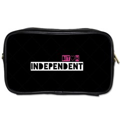 Independent Bit H Travel Toiletry Bag (one Side)