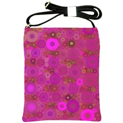 Pinka Dots  Shoulder Sling Bag