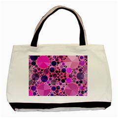 Pink Bling  Classic Tote Bag by OCDesignss